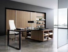 Business Office Furniture: Planeta Italy - La Mercanti
