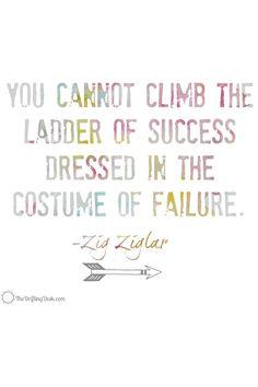 Why I Failed To Clim