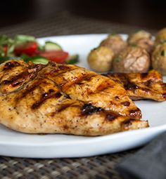 marmalade chicken, marmalade Grilled Balsamic & Orange Marmalade Chicken with Ken& Lite Balsamic Vinaigrette Dressing - recipe. Easy Home Recipes, Summer Recipes, Asian Recipes, Healthy Recipes, Ethnic Recipes, Asian Foods, Orange Marmalade Chicken, Grilling Recipes, Cooking Recipes