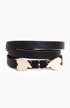DailyLook: Heart Hips Belt
