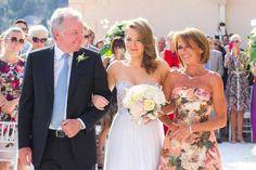 Lovely Kamilla - Taormina wedding