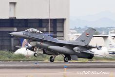 Lockheed Martin F-16IQ C Block 52 Viper cnRA-06 IqAF 1612 a