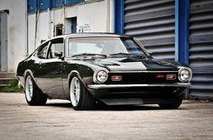 72 Ford Mavrick