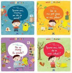 colectia micii filozofi Comics, Books, Kids, Illustration, Young Children, Libros, Boys, Book, Children