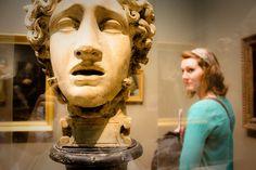 museum (by Jennifer Martinez)