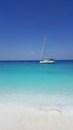 Saliara Beach, Thasos, Greece