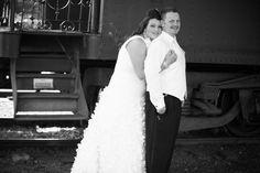 Wedding Pictures idea  Venue: Snoqualmie, WA at Train Depot Photographer: HR Northwest Photography