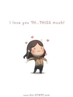 22. Love you TH..This Much (Girl Ver.) by hjstory on DeviantArt
