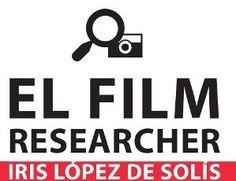 """Nou perfil: film researcher. Reseña en el blog Observatori professional del libro """"El film researcher"""""""