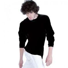 Camiseta Pointer manga larga hombre