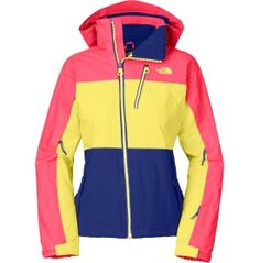 The North Face Women's Kizamm Jacket - Dick's Sporting Goods - MUST HAVE