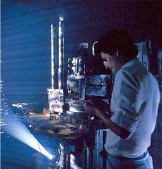 Blade Runner pre-production