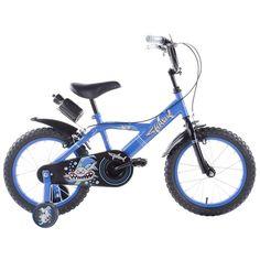Vehicule pentru copii :: Biciclete si accesorii :: Biciclete :: Bicicleta copii Shark 14 Schiano Kids