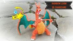 https://www.youtube.com/results?search_query=Rainbow Loom 3D Pokémon