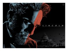 For Your Consideration Oscars 2013: LINCOLN from Gallery 1988