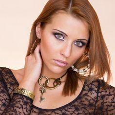 Lederarmband Hamilton schmal Leather Jewelry, Hamilton, Jewellery, Fashion, Jewelery, Moda, La Mode, Jewlery, Fasion