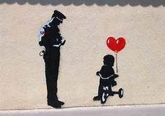 Banksy Graffiti - Bing Images