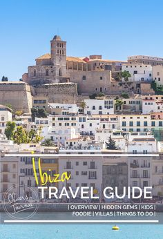 Ibiza travel guide