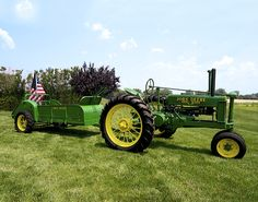 7 Excellent Tractor Pulling Images