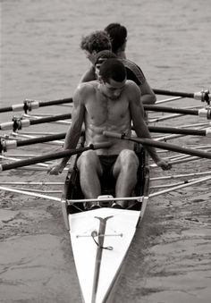 I want me a rower