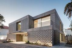 Promontorio . new Embassy of Egypt . Lisbon (1)