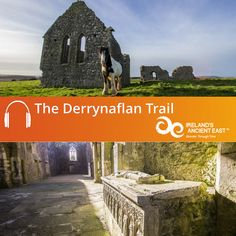Take a self guided tour along the Sligo Heritage Trail   Free Audio Guides Adelaide Street, St John's Church, Great Thinkers, Tour Guide, Ireland, Trail, Scenery, Castle, Audio