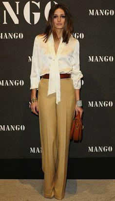 #OliviaPalermo-StyleCrush #style