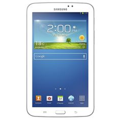 Have a look at theSamsung Galaxy Tab 3 7.0 8GB WiFi White. great for family #tablets #sale #product #gift #mobile