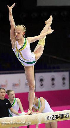 Mariya Livchikova