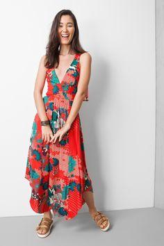 Vestido kimono, Dress to.