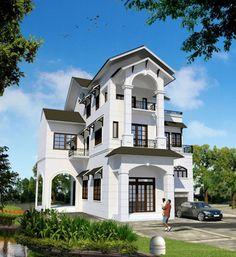 Xây dựng Miền Nam chuyên thi công nhà phố cổ điển, với nhiều năm kinh nghiệm chúng tôi sẽ mang đến cho Qúy khách những ngôi nhà đẹp và hợp phong thủy. LH:0943.125.789