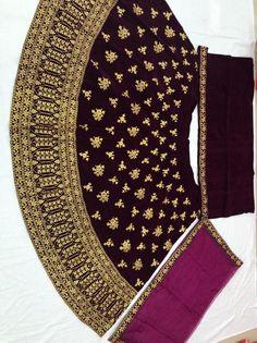 Order #LG182 VELVET with Embroidery work Lehenga CHOLI₹1520 on WhatsApp number +919619659727 or ArtistryC.in Lehenga Online, Ghagra Choli, Lehenga Collection, Lehenga Designs, Celebrity Style, Velvet, Saree, Number, Embroidery