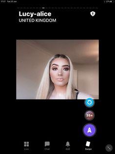 Ig Girls, United Kingdom, The Unit, Ads, England