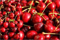 třešňoví šneci ... Cherry, Fruit, Food, Pomegranate, Essen, Meals, Prunus, Yemek, Eten