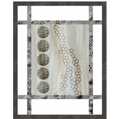 Nature Art Print Brown Zen Wall Art Nautical Urchin Abstract Modern... ($12) ❤ liked on Polyvore featuring home, home decor and wall art