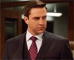 """Law and Order - SVU's new DA, Rafael Barba is really something. I love him best on the """"October Surprise"""" episode."""