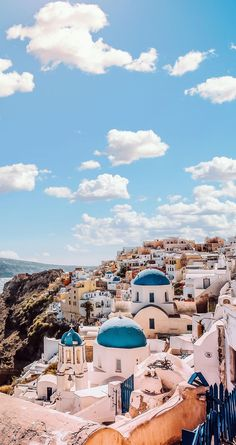 """lightroom presets - Santorini with this weather is perfect ! """"Santorini with this weather is perfect ! City Aesthetic, Travel Aesthetic, Greece Wallpaper, View Wallpaper, Travel Wallpaper, Iphone 7 Plus Wallpaper, Wallpaper Backgrounds, Images Esthétiques, Beautiful Places To Travel"""