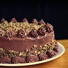 Cookie Recipes, Dessert Recipes, Romanian Desserts, Classic Cake, Crazy Cakes, Mini Desserts, Chocolate Cake, Sweet Tooth, Sweet Treats