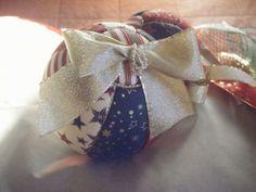 Bola de Natal -christmas decoration