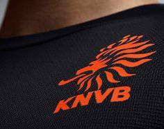 Nike Soccer – Netherlands National Team – 2012/2013 Away Kit
