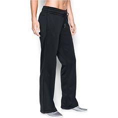 Women's Storm Armour Fleece Lightweight Pant