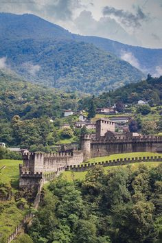 Che bella Bellinzona!06/2016 - Bellinzona, Switzerland