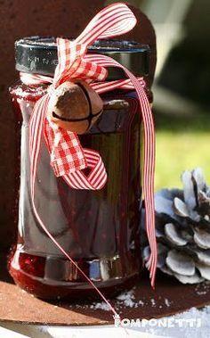 Pomponetti: Weihnachtsmarmelade