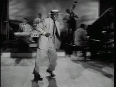 Bill Bailey 1955