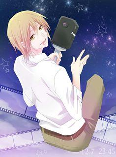 K Project - K Missing Kings - K Anime - Totsuka Tatara - HOMRA