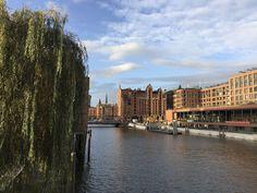 Was kann man in Hamburg machen? Tipps für ein Wochenende in Hamburg!Übernachtungsmöglichkeiten, Sightseeing, Essen gehen und mehr auf living4taste.de