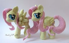 Candy Twirl Amigurumi other view by ~LeFay00 on deviantART