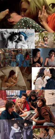 A List of 120 Lesbian Movies