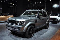Discovery 4 Land Rover how mach - http://autotras.com