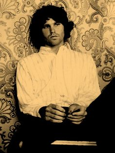 Jim Morrison/The Doors. One of the best interviews with Jim.
